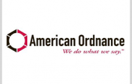 American Ordnance Receives $89M Army High-Velocity Grenande Training Cartridge Order