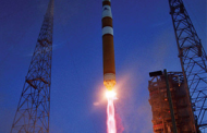 Boeing-Built Air Force Satcom Satellite Installed Onto ULA's Delta 4 Rocket