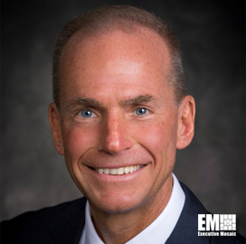 Boeing, University Partner to Establish Aerospace Scholarship Fund; Dennis Muilenburg Quoted - top government contractors - best government contracting event