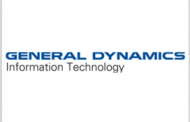 General Dynamics to Support Defense Health Agency's Traumatic Brain Injury Awareness Program