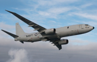 Raytheon Gets Navy Contract Option for P-8A Surveillance Radars