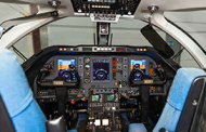 Air Force Jayhawk Trainer Aircraft Flies With Collins Aerospace Avionics Tech