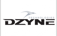 DZYNE to Further Develop Embedded Computing Tech for Air Force