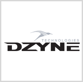 DZYNE to Further Develop Embedded Computing Tech for Air Force - top government contractors - best government contracting event