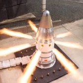 Northrop Puts Orion Launch Abort System Motor Through Hot-Fire Test - top government contractors - best government contracting event
