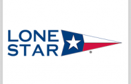 Lone Star Analysis Receive 2019 Employer Support of the Guard and Reserve Pro Patria Award
