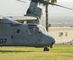 Bell-Boeing JV Gets $86M Navy Contract Modification to Update Osprey Aircraft Configuration