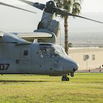 Bell-Boeing JV Gets $86M Navy Contract Modification to Update Osprey Aircraft Configuration - top government contractors - best government contracting event