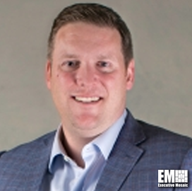 Josh Elliot: Booz Allen Engages in Federal Deep Learning, AI Tech Development Projects - top government contractors - best government contracting event