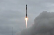 Rocket Lab's Electron Launch Vehicle Delivers DARPA Satellite Into Orbit; Peter Beck Quoted