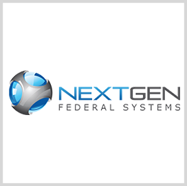 NextGen Gets AFRL Contract to Deliver New Weather Analysis Approach