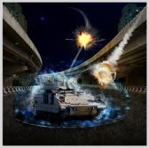 Lockheed Integrates Active Protection System Countermeasure for Army-Hosted Field Tests - top government contractors - best government contracting event