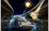 Lockheed Integrates Active Protection System Countermeasure for Army-Hosted Field Tests