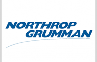 Northrop Gets $66M Contract Extension for Navy Surveillance System Support