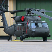 Sikorsky-Built Black Hawk Helicopter Gets FAA Restricted Category Type Certification - top government contractors - best government contracting event