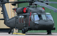 Sikorsky-Built Black Hawk Helicopter Gets FAA Restricted Category Type Certification