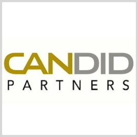Candid Partners' New Unit Aims to Help Public Sector Clients Deploy Cloud Tech Platforms - top government contractors - best government contracting event