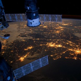 DoD Innovation Org Seeks Prototype Pathways for Satellite Data Processing - top government contractors - best government contracting event