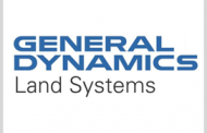 General Dynamics to Add Army Main Battle Tank System Features Under $83M Contract Modification