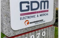 Ravenswood, GDM Enter Hardware Manufacturing Partnership for Military, Homeland Security Customers