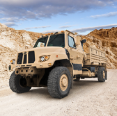 O'Gara Armoring Wins $61M Army Tactical Vehicle Protection Kit Contract - top government contractors - best government contracting event