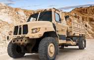 O'Gara Armoring Wins $61M Army Tactical Vehicle Protection Kit Contract
