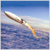 Air Force, Generation Orbit Move Hypersonic Vehicle Program to Fabrication Phase - top government contractors - best government contracting event