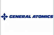 General Atomics Demos Underwater Vehicle Power System