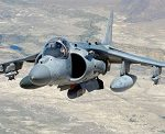 Boeing Gets $71M Navy IDIQ to Help Maintain T/AV-8B Attack Aircraft