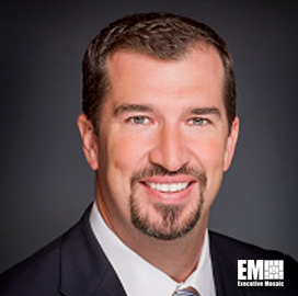 Tech Sector Vet Doug VanDyke Named Enquizit CEO - top government contractors - best government contracting event