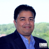 Former CNSI Exec Vijay Mishra Appointed Panum Group COO - top government contractors - best government contracting event