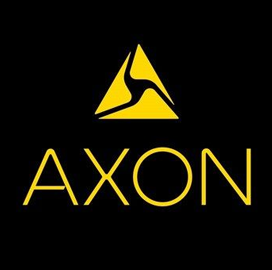Axon Unveils Disaster Response Charity Program - top government contractors - best government contracting event