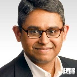 Mahesh Saptharishi Joins Motorola Solutions as CTO - top government contractors - best government contracting event
