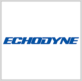 Echodyne to Provide Radar Tech for NASA UAS Traffic Mgmt Program - top government contractors - best government contracting event