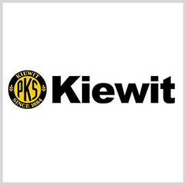 Kiewit Wins $65M Navy Contract for Military Base Sewer Construction Services - top government contractors - best government contracting event