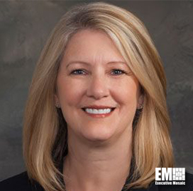 Lockheed Exec Michele Evans Joins Cheniere Energy Board as Independent Director - top government contractors - best government contracting event