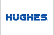 Hughes to Support Air Force Satcom-Based Enterprise Network Development