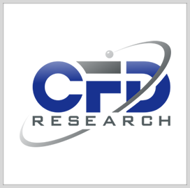 CFD Research to Help Analyze Environmental Effects on Army Systems - top government contractors - best government contracting event