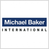 Brian May Named SVP, Air Force Market Leader at Michael Baker International - top government contractors - best government contracting event