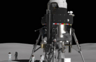 Lockheed Presents New Lunar Lander Design for NASA Moon Mission