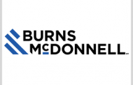 Burns & McDonnell to Help Build Army Steam Generation System