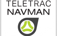 Teletrac Navman Fleet Management Platform Receives FedRAMP Authority to Operate