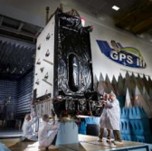 BAE Integrates Single Board Computer Into GPS III Satellite - top government contractors - best government contracting event