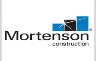 Mortenson Gets Contract Modification for Naval Base Repair Support