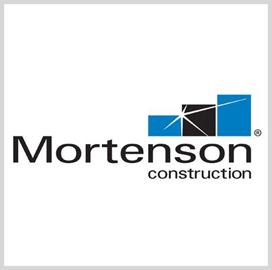Mortenson Gets Contract Modification for Naval Base Repair Support - top government contractors - best government contracting event