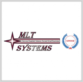 MLT Systems Awarded USMC Amphibious Assault Vehicle Program Support Order - top government contractors - best government contracting event