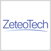 Zeteo Tech to Help DHS S&T Develop, Test Airborne Biohazard Detection Tool - top government contractors - best government contracting event