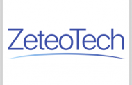 Zeteo Tech to Help DHS S&T Develop, Test Airborne Biohazard Detection Tool