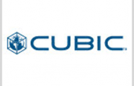 Cubic to Provide C2 Systems for New Zealand Army; Mike Barthlow, Mike Twyman Quoted
