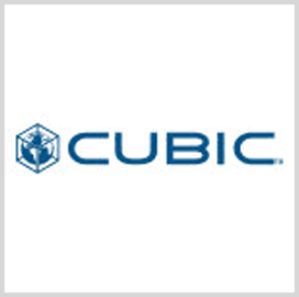 Cubic to Provide C2 Systems for New Zealand Army; Mike Barthlow, Mike Twyman Quoted - top government contractors - best government contracting event